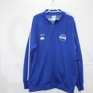 Greece Soccer Adidas Jacket (2005)